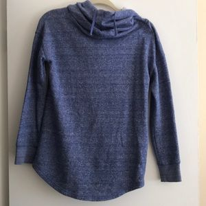 Hoodie size Small perfect with leggings